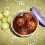 நெல்லிக்காய் ஊறுகாய் / Usiri Avakayi / Andhra Gooseberry Pickle