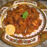 செட்டிநாடு மட்டன் சுக்கா வறுவல் / Chettinad Mutton Chukka / Mutton Chukka Varuval /Spicy Dry Lamb Curry