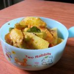 Avial Made in Microwave – Microwave Cooking Recipes
