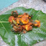 இறால் பிரை / Prawn Roast / Prawn Fry / Stir Fried Masala Coated Prawns (Kerala Style)