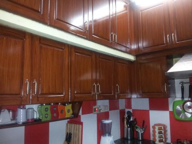 Walking Through My Kitchen Pantry – PART 2