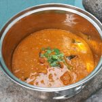 மட்டன் குழம்பு / Mutton Kulambu / Mutton Gravy / Lamb Cooked in a Spicy Gravy