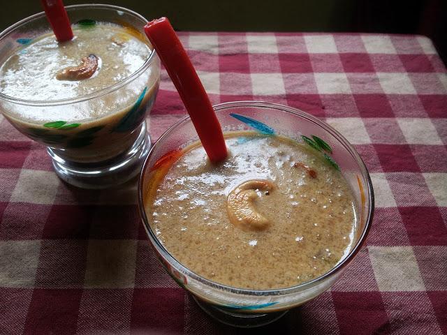 அவல் பாயசம் / Aval Payasam / Poha Kheer – Vinayagar Chaturthi Recipes