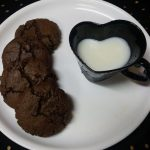 Chocolate Chip Cookies – Version 2