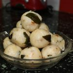 Kozhukattai / Kolukattai Recipe / Savoury Spiced Up Rice Balls – Ganesh Chathurthi Recipes