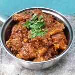 Easy Peasy Chicken Curry made in Pressure Cooker