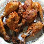 Buttermilk Roast Chicken Drumsticks
