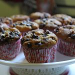 Pumpkin Chocolate Chip Muffins – Halloween Special Recipes