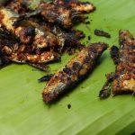 சால மீன் வறுவல் / Sardine Fish Fry (Mathi / Chala Fry)