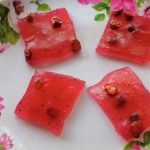 Corn Flour Halwa made in a Microwave in less than 15 mins – Diwali Special Recipes