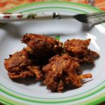 Cabbage Pakora – Quick Evening Snacks