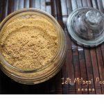 அம்மாவின்  இட்லி மிளகாய் பொடி / Idli Milagai Podi (My Mum's Recipe) / Idli Podi