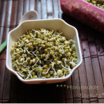 How to make Sprouts at Home / Homemade Moong Sprouts