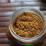 Homemade Garam Masala Powder – My Version