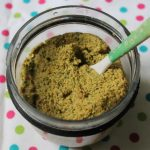Kariveppilai Thogayal / Curry leaf Thogayal ( Chutney )
