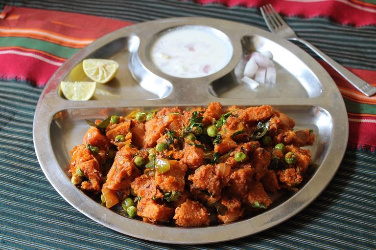 Kaima Idly – Saravana Bhavan Restaurant Style