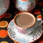 Mint Chai / Pudhina Tea / Indian Mint Tea