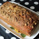 Chai Masala Cake / Masala Tea Cake / Indian Tea Spice Cake