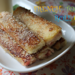 French Toast Roll Ups – Kids Friendly Recipes