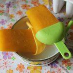 Mango Popsicles – Summer Special Recipes