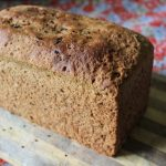 Homemade Multigrain Bread