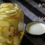 Amla in Honey / How to Preserve Gooseberry(Amla) in Honey