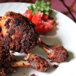 Crumbed Chicken Fry / Indian Style Breadcrumbed Fried Chicken