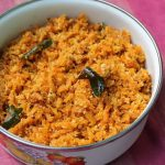 Carrot Thoran / Keralan Carrot Thoran / Carrots Cooked with Spicy Coconut Masala – Onam Special Recipes