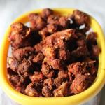 Masala Kadalai / Masala Peanuts / Fried Spicy Peanuts – Diwali Snack Recipes