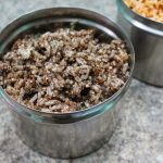 Ellu Sadam / Sesame Seed Rice / Til Rice – Navaratri Recipes