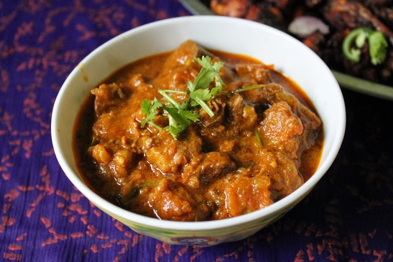 Spicy mutton masala lamb masala cooked with yogurt spices spicy mutton masala lamb masala cooked with yogurt spices forumfinder Choice Image