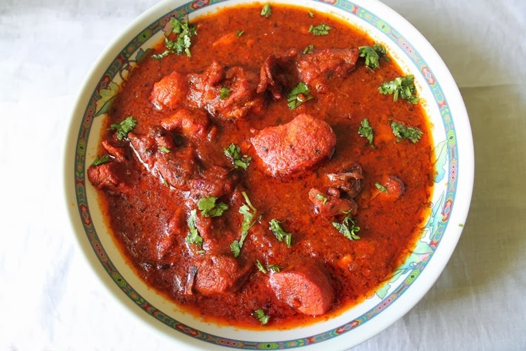 Punjabi butter chicken butter chicken masala restaurant style hearing the word makes my mouth watercause i love it so much the sweet and tangy gravy can pair with anything and i love all recipes that forumfinder Gallery