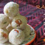 Rava Ladoo (Laddu) / Sooji ( Semolina) Sweet Balls / Sooji Ladoo (Laddoo) – Diwali Recipes
