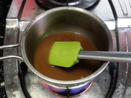 how to prepare arrowroot porridge for babies