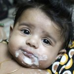 How to Introduce Solid Foods to your Baby / When to Introduce Solid Foods to your Baby