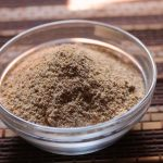 Kollu Podi Recipe / Kollu Powder Recipe / Kanam Podi Recipe / Horse Gram Powder Recipe – Weight Loss Rice Powder