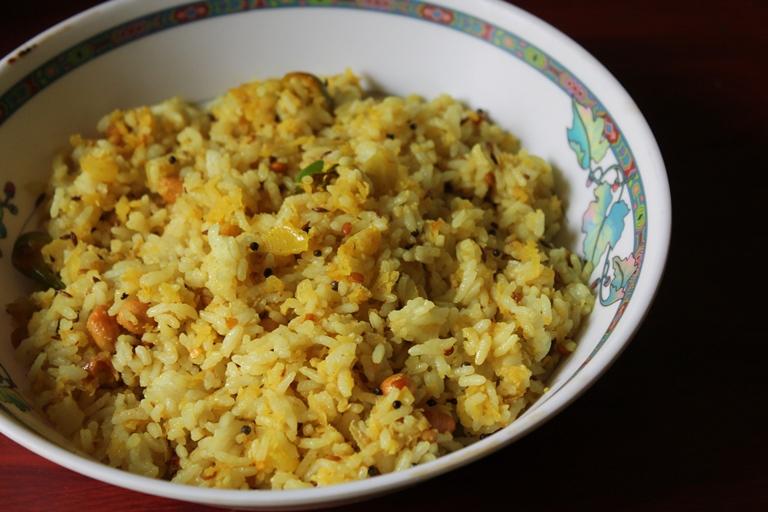 Gooseberry Rice Recipe / Nellikai Sadam Recipe / Amla Rice Recipe / Usirikai Annam Recipe