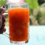 Pazham Sarbath / Banana Sarbath – Summer Special Recipes