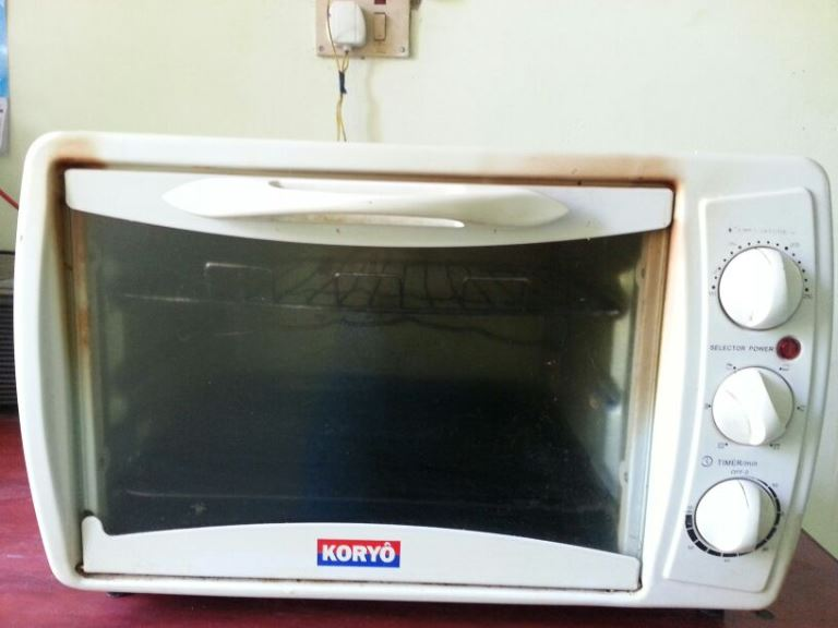 Meet My Ovens / Ovens which I Use / Best Oven to Buy in India