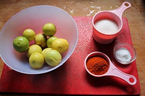 Sweet Lemon Pickle Recipe Instant Sweet Lemon Pickle Recipe