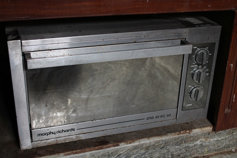 Meet My Ovens Ovens Which I Use Best Oven To Buy In