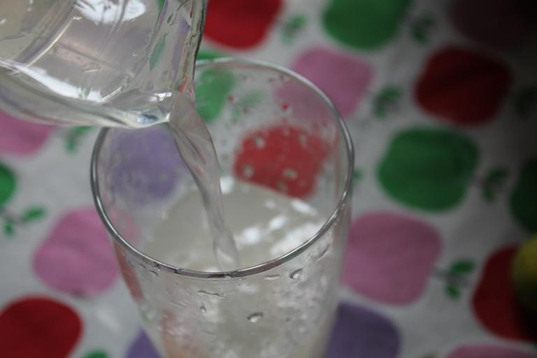 Lemon Juice Recipe / Lemonade Recipe / How to make Lemon Juice