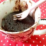 Chocolate Mug Cake Recipe / Microwave Chocolate Mug Cake Recipe / Chocolate Cake in 3 Mins