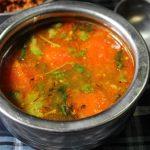 Mutton Rasam Recipe / Lamb Rasam Recipe / Mutton Soup Recipe