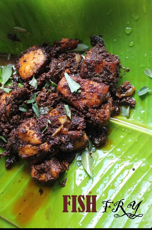 Spicy fish fry spicy masala fish fry yummy tummy for Fry fish recipes