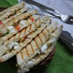 Egg Salad Sandwich Recipe / Spicy Egg Salad Sandwich Recipe / Egg Salad Recipe