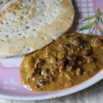 Chana Kurma Recipe (Korma) / Chickpeas Kurma Recipe / Kadala Curry Recipe / Sprouted Chana Recipes