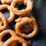 Fried Onion Rings Recipe / Battered Onion Rings Recipe / Batter Fried Onion Rings Recipe