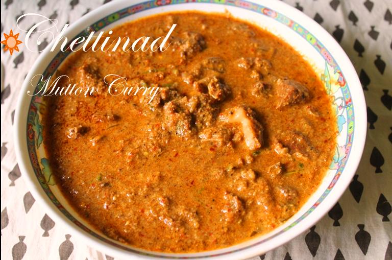 Chettinad mutton curry recipe chettinad mutton kuzhambu recipe chettinad mutton curry recipe chettinad mutton kuzhambu recipe forumfinder Gallery