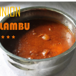 Vengaya Kuzhambu Recipe / Vengaya Vathakuzhambu Recipe / Onion Kuzhambu Recipe / Chinna Ulli Kuzhambu Recipe